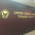 United States Courts Training Facility