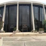 US Courthouse San Antonio Texas