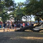 Boerne Texas Berges Fest 2016