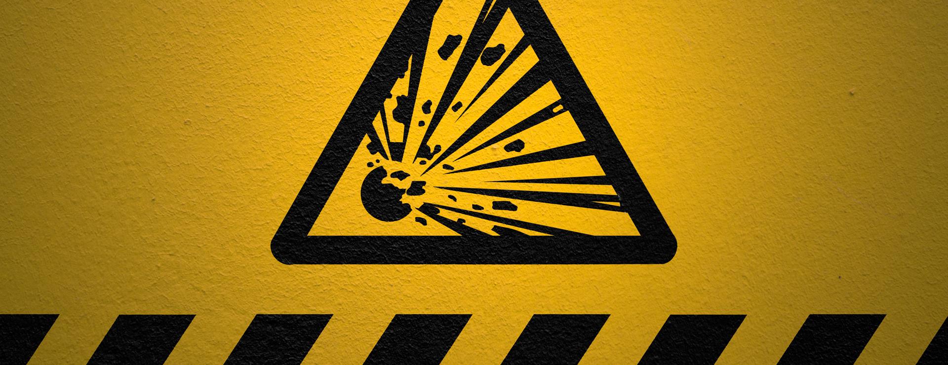 Industrial Plant Explosion Attorney San Antonio Texas
