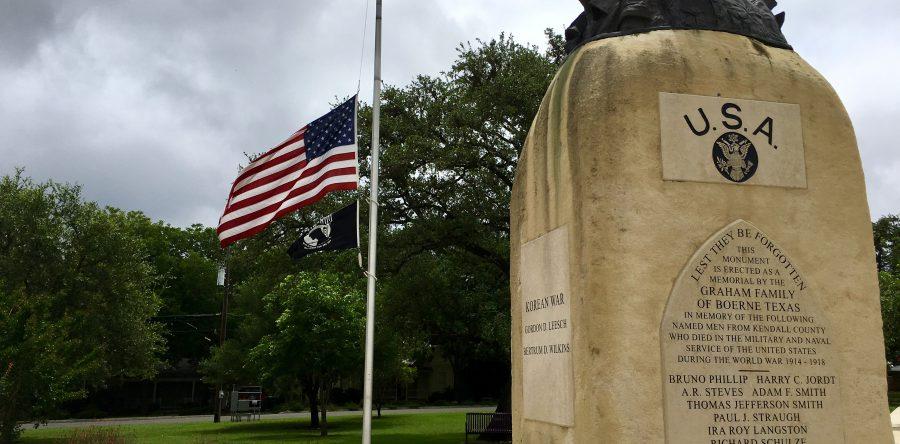 San Antonio Memorial Day 2017