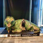 Witte Museum Dinosaurs Predators vs Prey