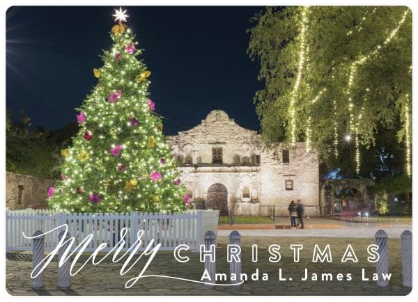 San Antonio Christmas 2019