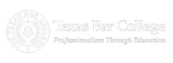 San Antonio Texas Bar College