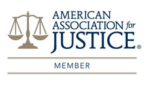 San Antonio American Association fo Justice Member - Amanda L. James